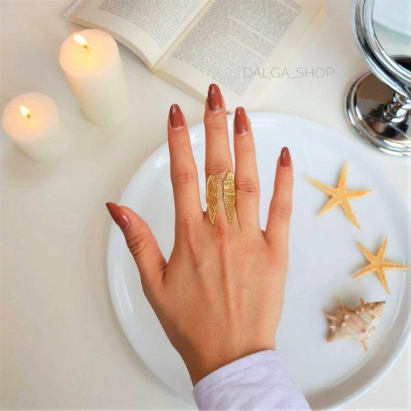 انگشتر بال لوسیفر